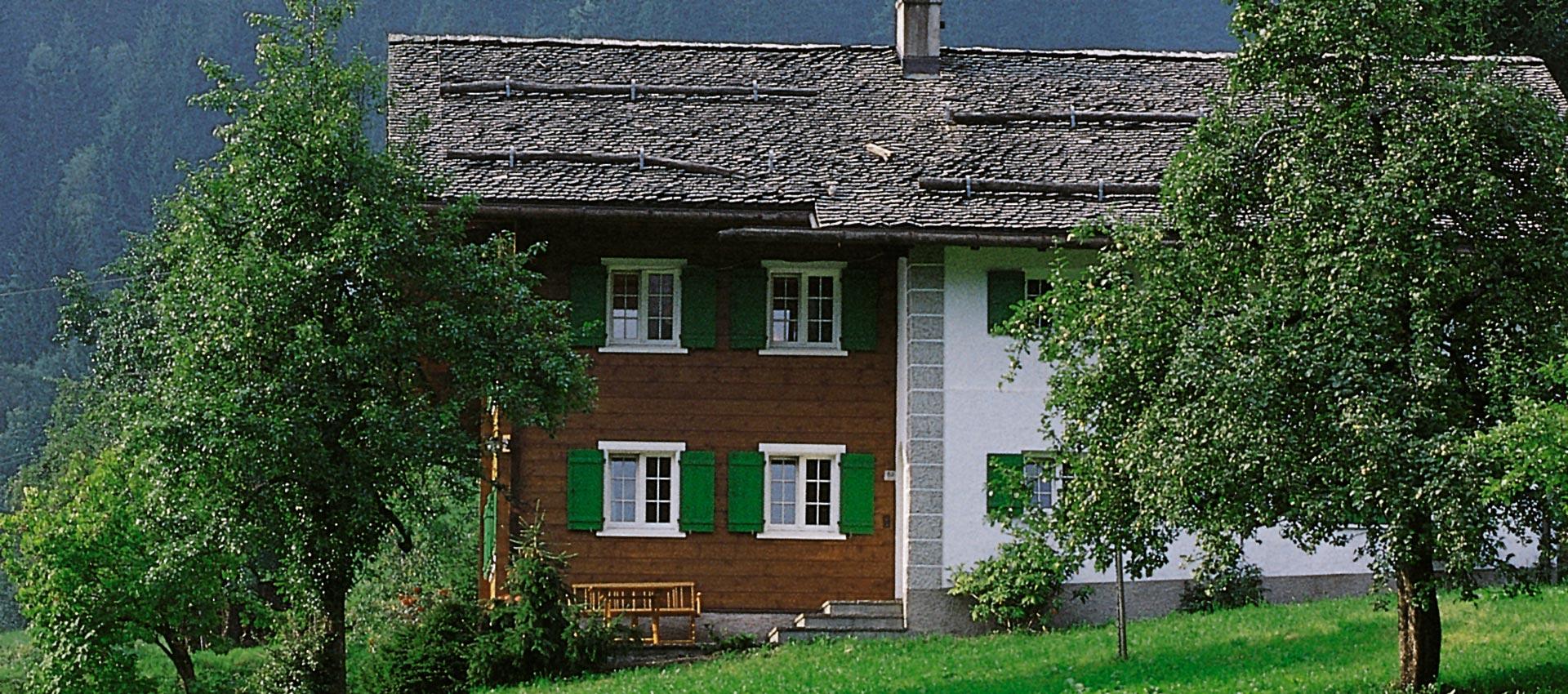 Landhaus Bärenwald Montafon