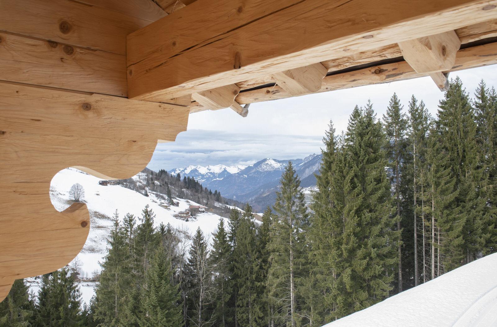 Berghaus Manuaf Gampadelstal Montafon