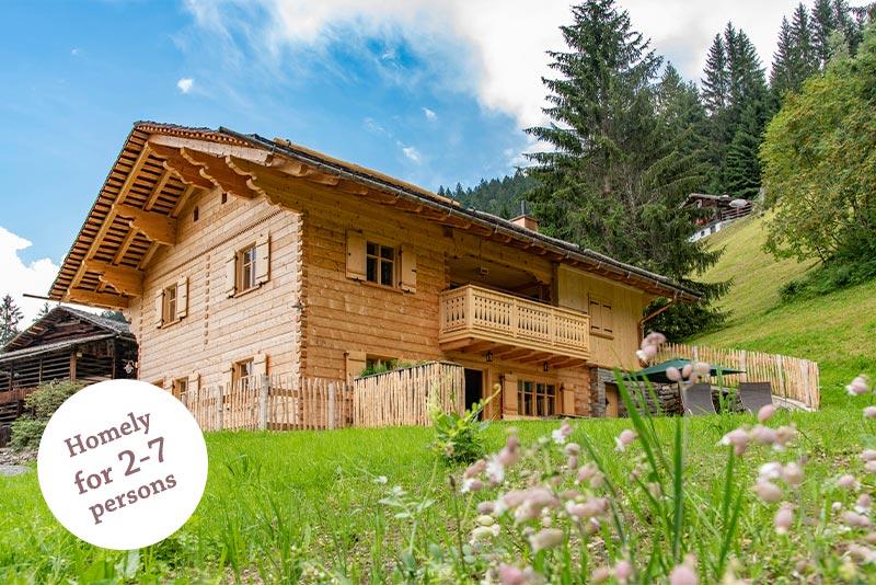 Mountain Lodge Manuaf Montafon